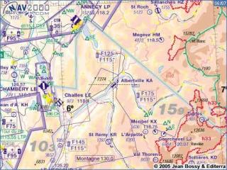 albertville-carte